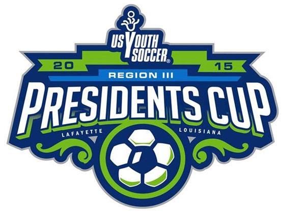 2015 US Youth Soccer Arkansas State Cup...